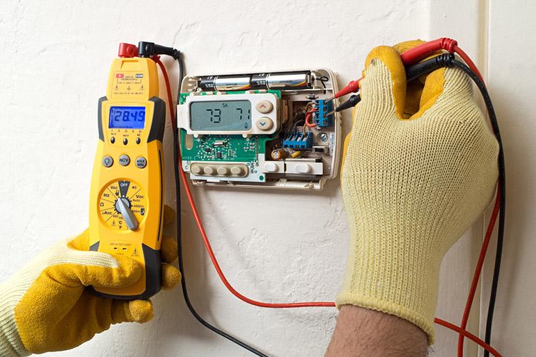 Image Électricien electricien nice express | satisfaction client 9.8/10 | vu sur france 3